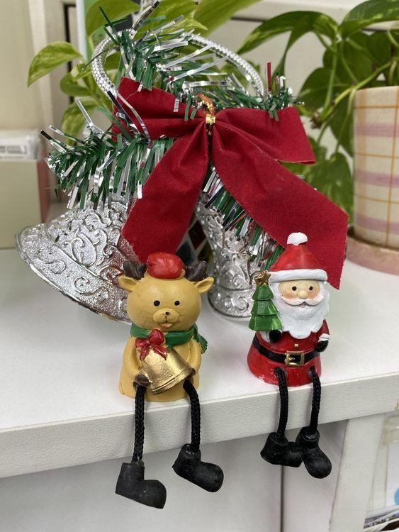 ピタットハウス坂戸店 クリスマスモード☆