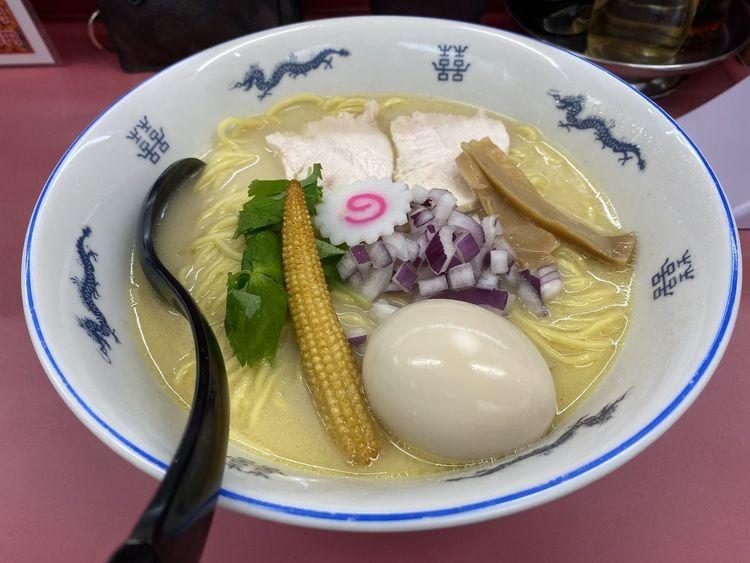 鶏PAITAN定食!!
